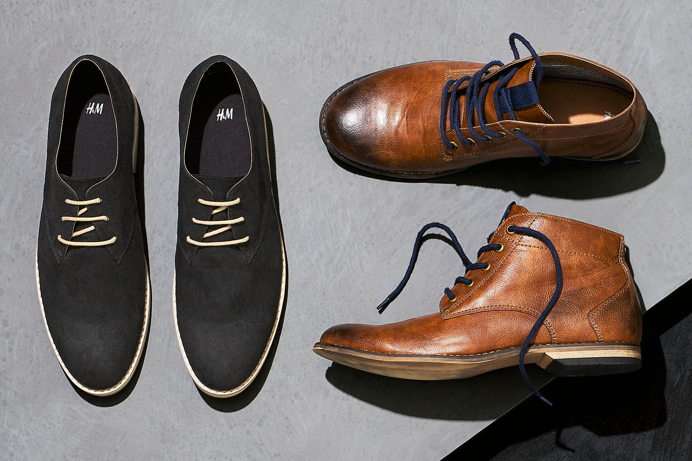 Mens Summer Footwear Fashion