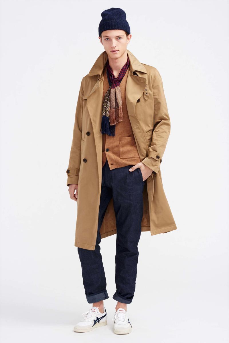 80eff96d7 J.Crew 2016 Fall/Winter Men's Collection | The Fashionisto