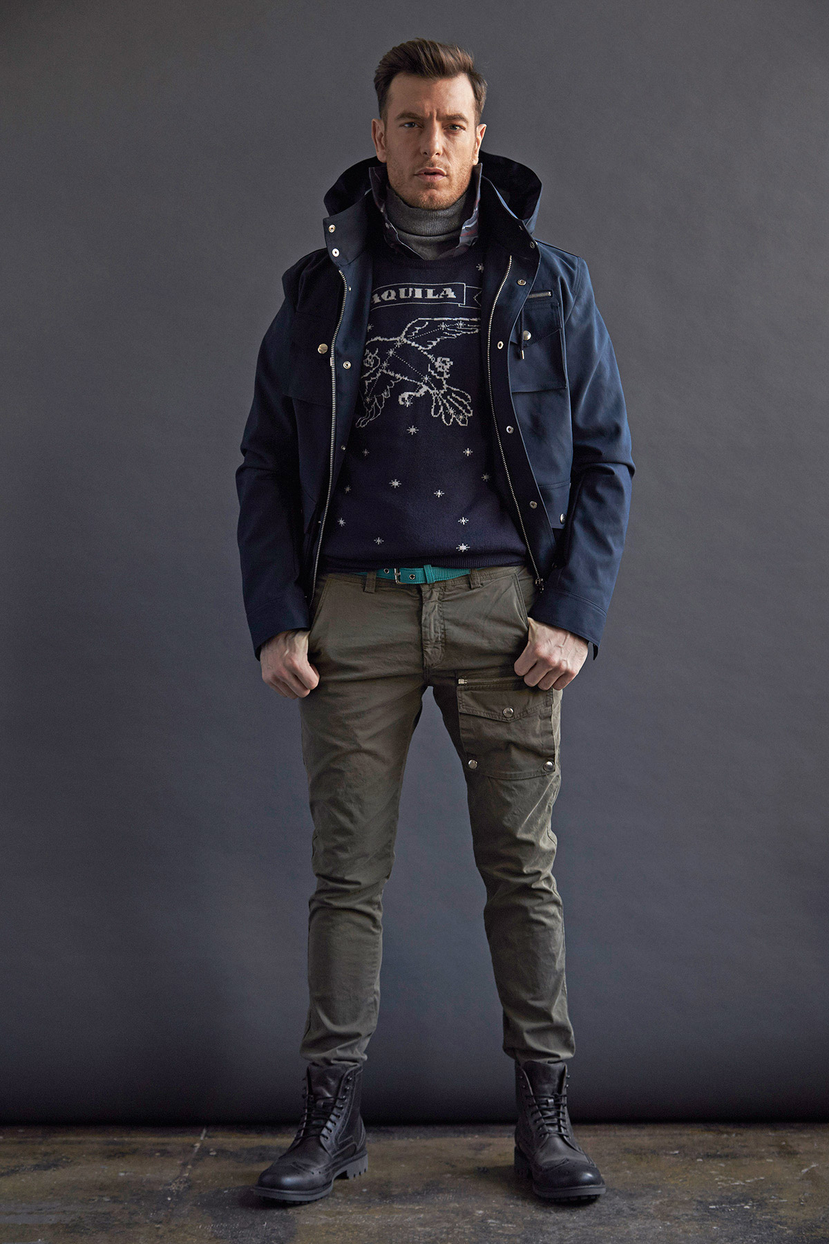 Michael Bastian 2016 Fall Winter Men S Collection The