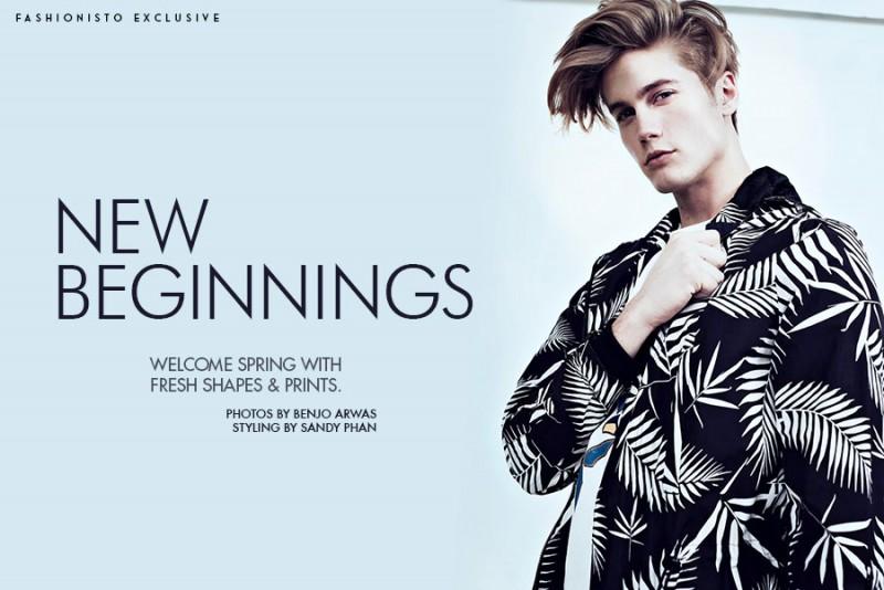 Fashionisto Exclusive: Neels Visser by Benjo Arwas