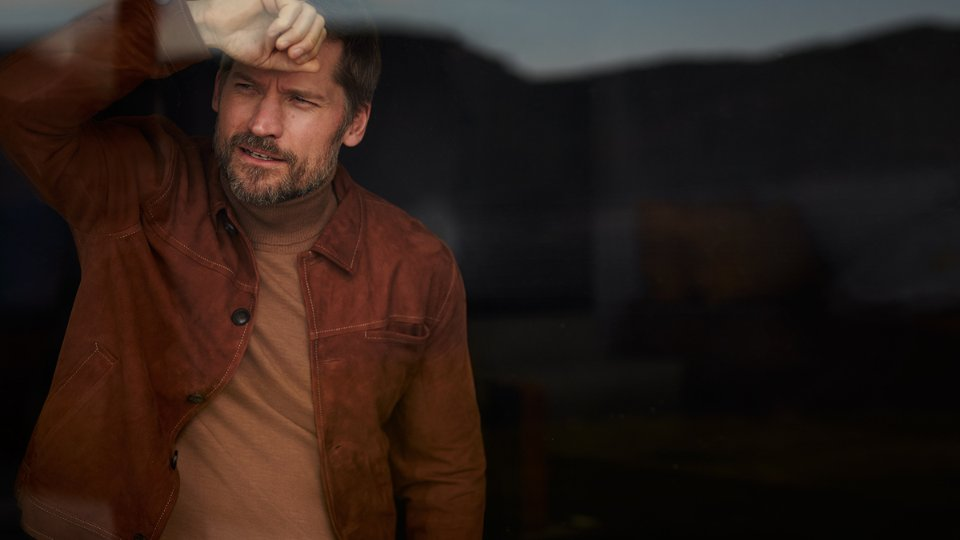 Nikolaj Coster-Waldau Connects with Mr Porter, Talks 'Game of Thrones'
