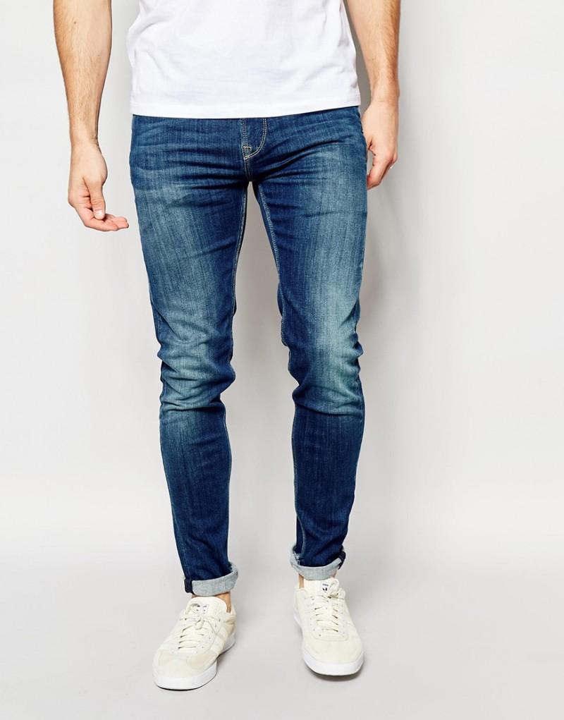Pepe Jeans Nickle Skinny Jeans