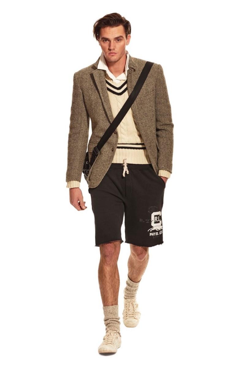 Polo Ralph Lauren 2016 Fall Winter Men S Collection