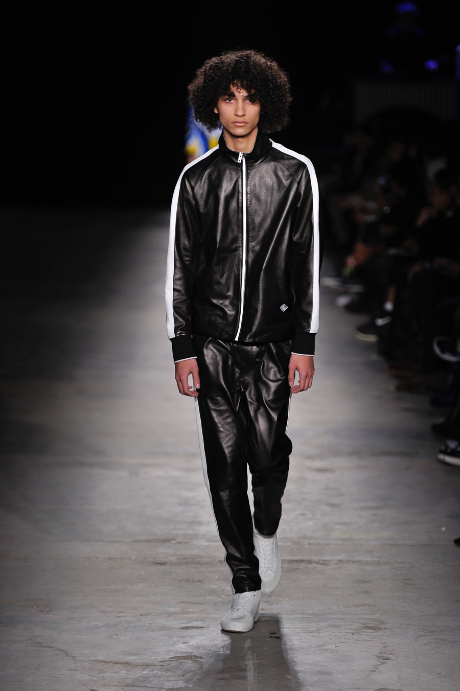 Rag & Bone Goes Simple & Sporty for Fall Collection