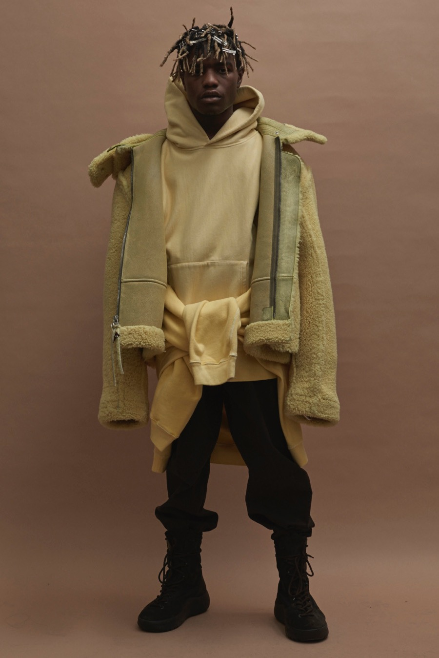 Yeezy by Kanye West Fall/Winter 2016