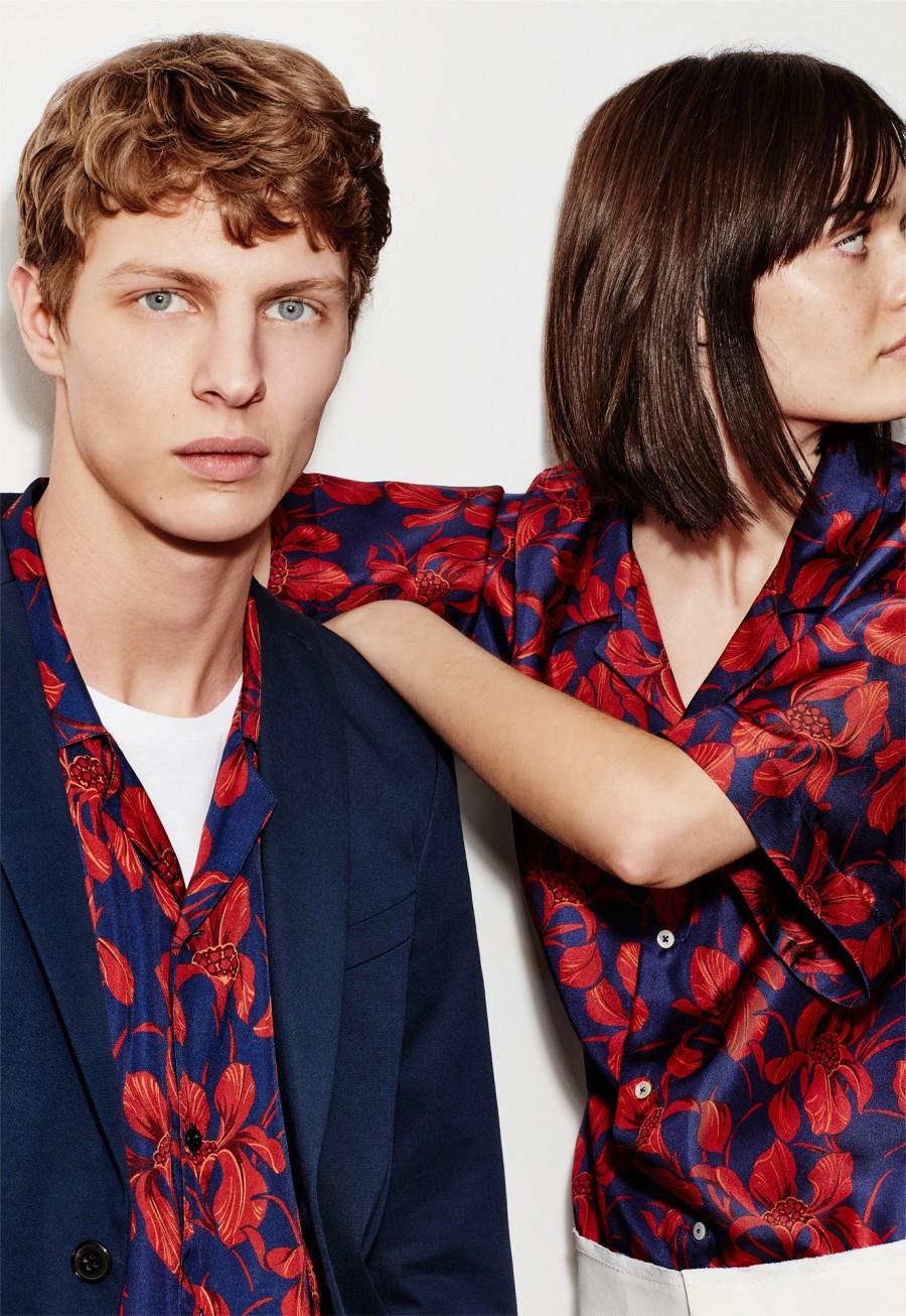 a9c06cd3 Zara 2016 Spring Menswear Trends | The Fashionisto