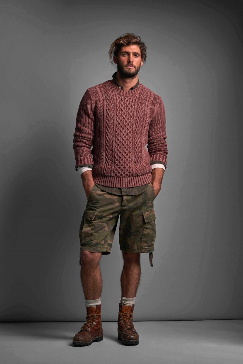 abercrombie amp fitch 2016 spring men�s look book the