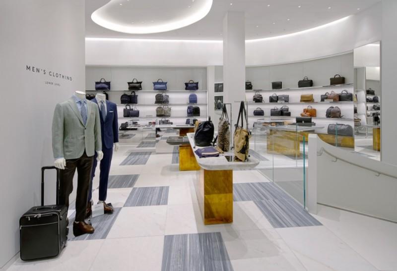 Stockton Clothing Stores