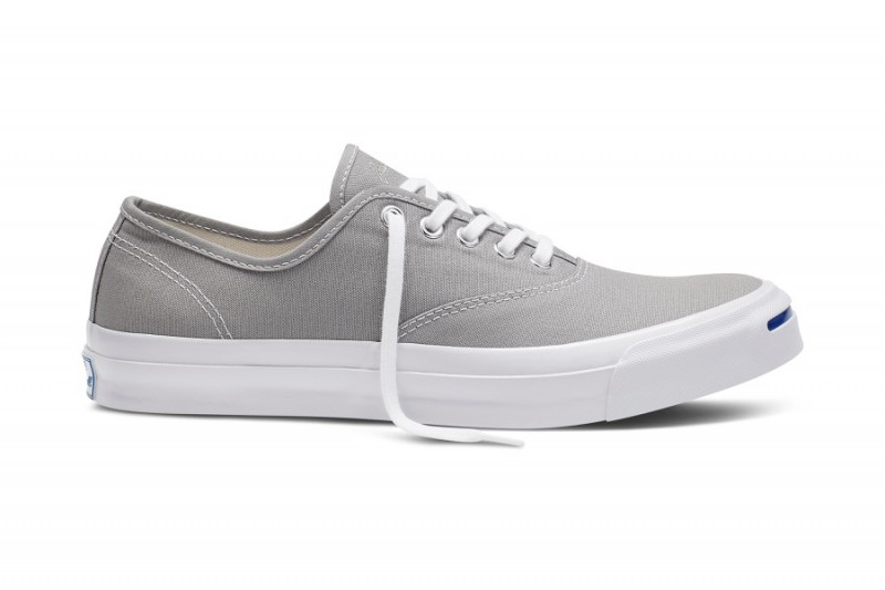 Converse Jack Purcell Signature CVO Sneakers in Dolphin