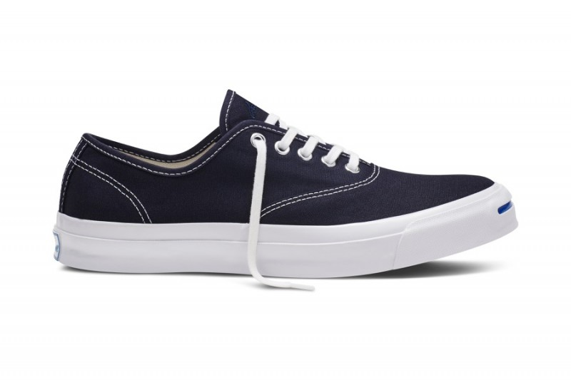 Converse Jack Purcell Signature CVO Sneakers in Inked