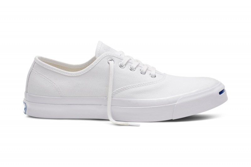 Converse Jack Purcell Signature CVO Sneakers in White