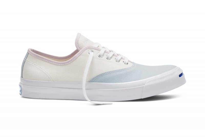 Converse Jack Purcell Signature CVO Colorblock Sneakers