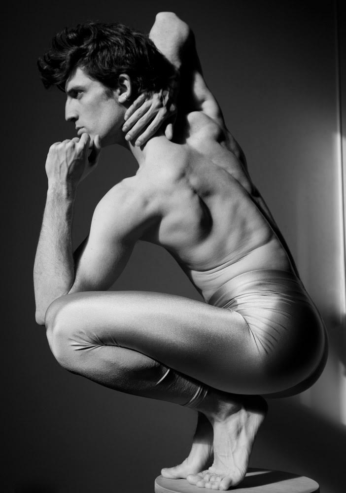 Hercules Celebrates the Male Physique with Giovanfrancesco Giannini