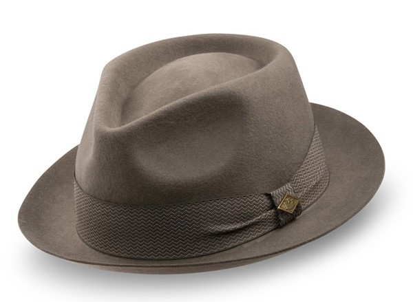 Goorin Brothers Griffin Wool Fedora