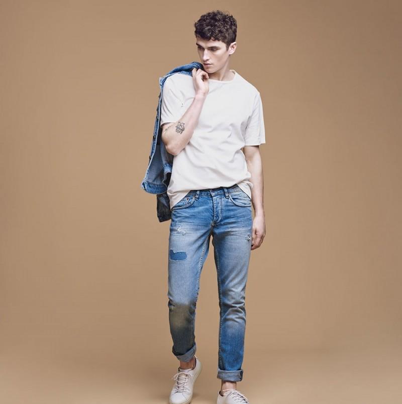 Mango skinny jeans review