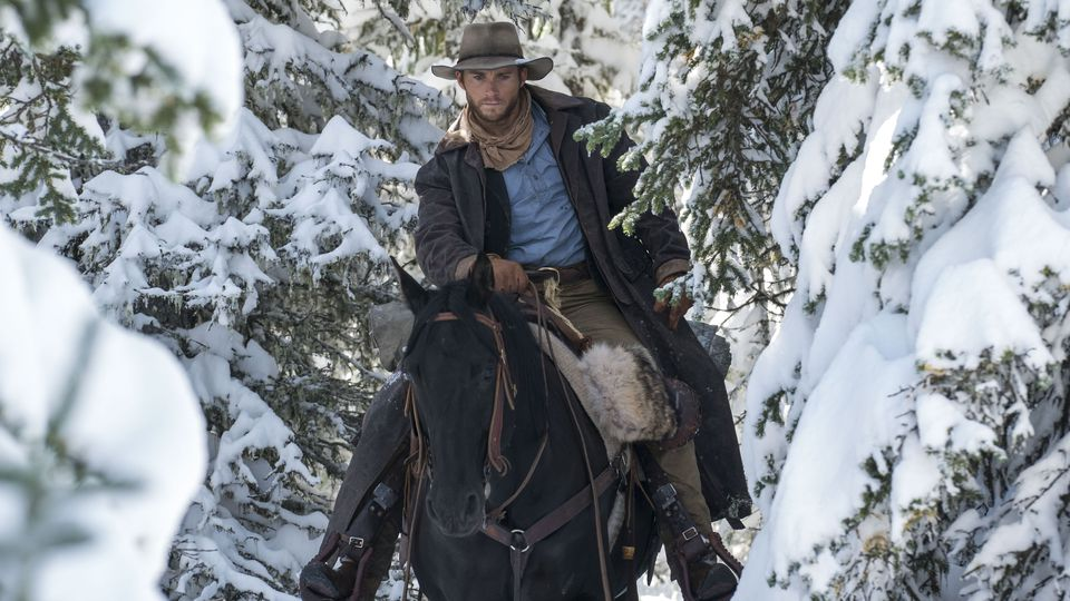 6 Western Fashions Inspired by Scott Eastwood in 'Diablo'