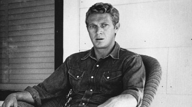 The King of Cool: Steve McQueen's Classic Style
