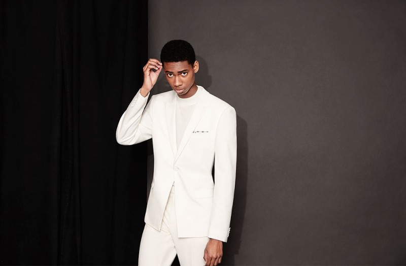 Prom 2016 Suits from Topman