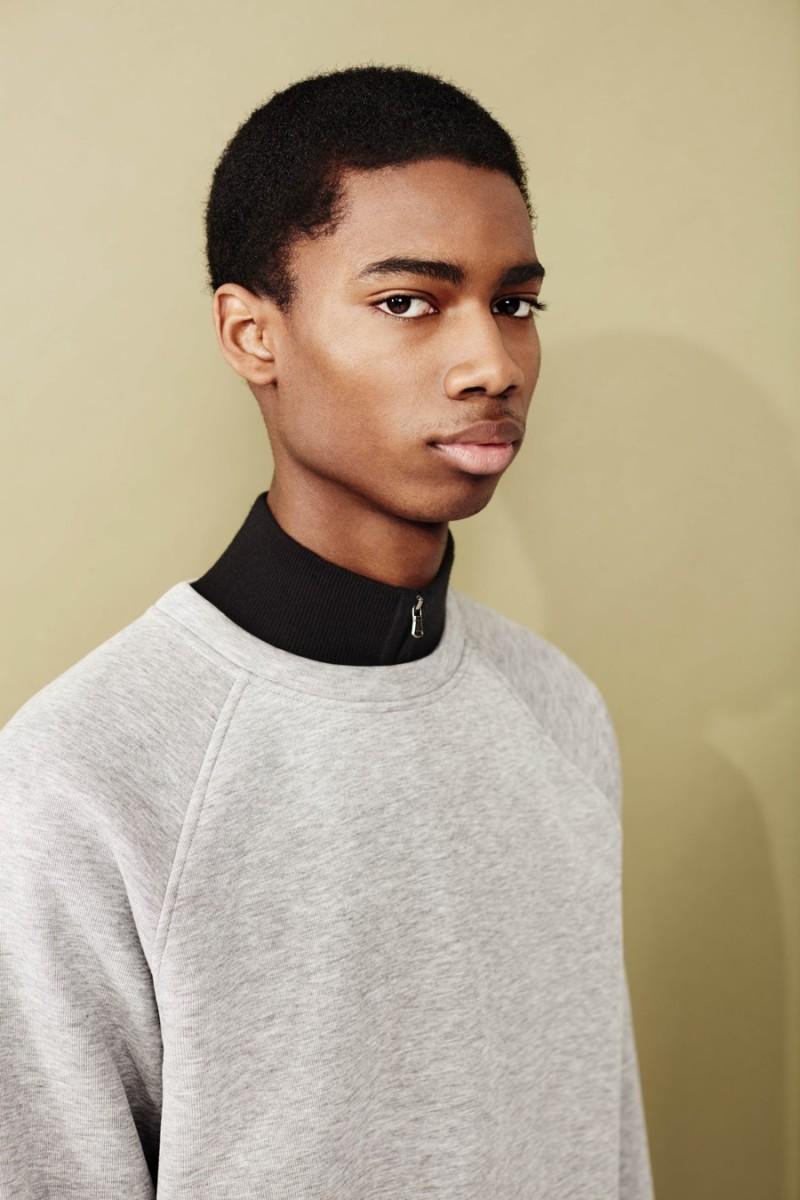 Topman Premium Sweatshirt.
