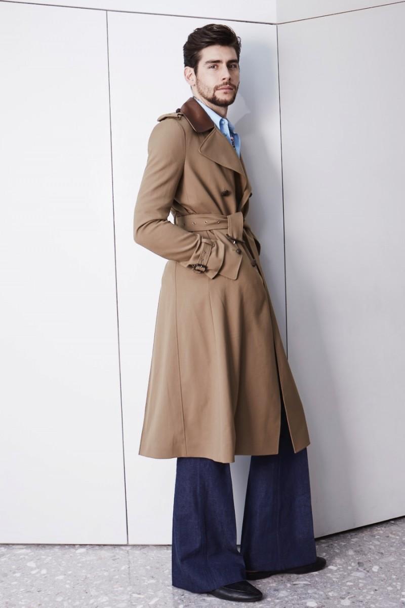 Alvaro Soler Makes a Designer Statement for Style Cover Shoot