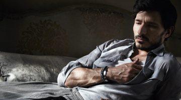 The Beautiful Confusion: Andres Velencoso Segura for The Rake