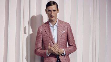 Suit Yourself: Barneys Highlights Sartorial Smarts