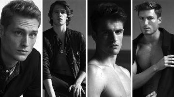 Exclusive: Boys of Milan Part V by Kevin Pineda