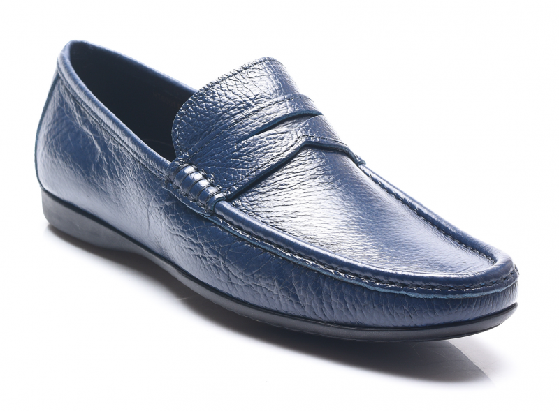 Bruno Magli Partie Penny Loafers