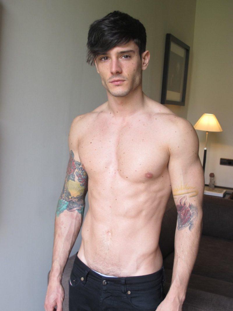 Sport Nudo Tumblr