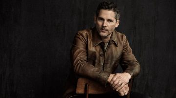 Eric Bana is Mr Porter's Latest Man of the Moment