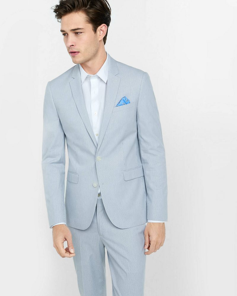 Men\'s Wedding Style Guide: Express\' Classic Looks