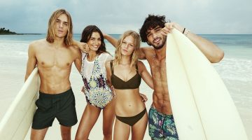 Forever Summer: H&M Unveils New Campaign