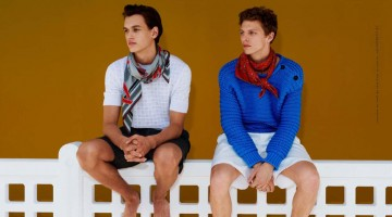 Accessorize with Chic Hermès Scarves & Ties