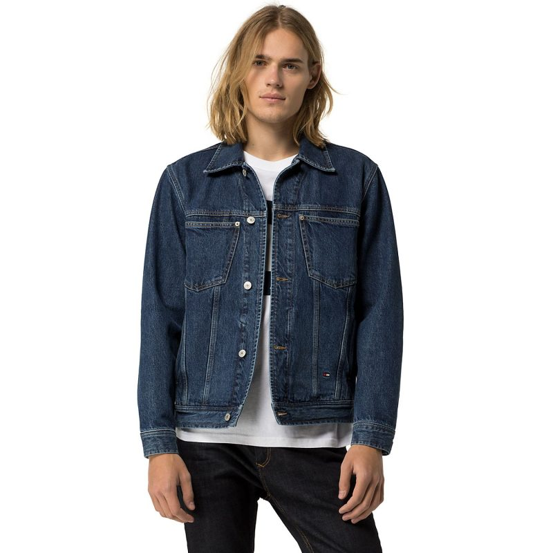 Hilfiger Denim Tommy Jeans 2016 Collection