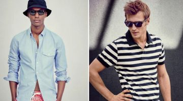 J.Crew Makes a Summer Style Proposal