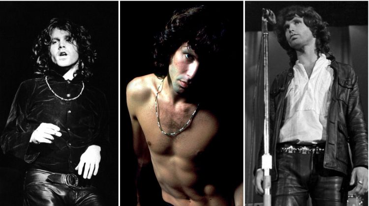 A Lesson in Leather Fashion Courtesy of Jim Morrison
