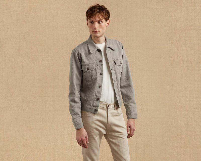 Levi's Vintage Clothing 1967 Type III Jacket