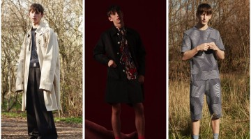 Styled: oki-ni Delivers the Latest from Marni, Raf Simons + More