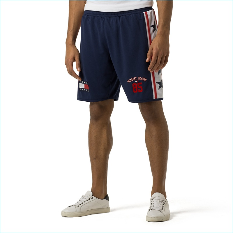 Tommy Jeans Basketball Shorts