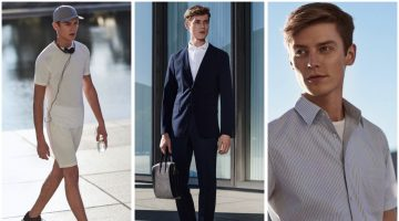 Keep Your Cool with UNIQLO's Modern Essentials