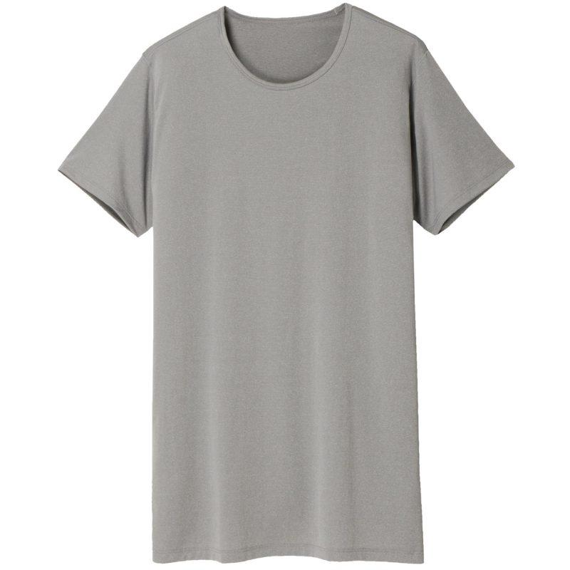 UNIQLO AIRism Crewneck T-Shirt