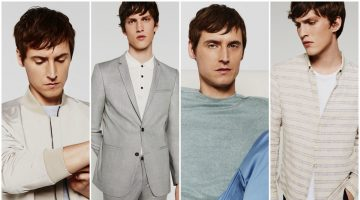 Everyday Zara Man: Discover 9 Summer Essentials