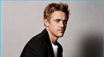 Boyd Holbrook Enlisted as Face of Diesel Fragrance