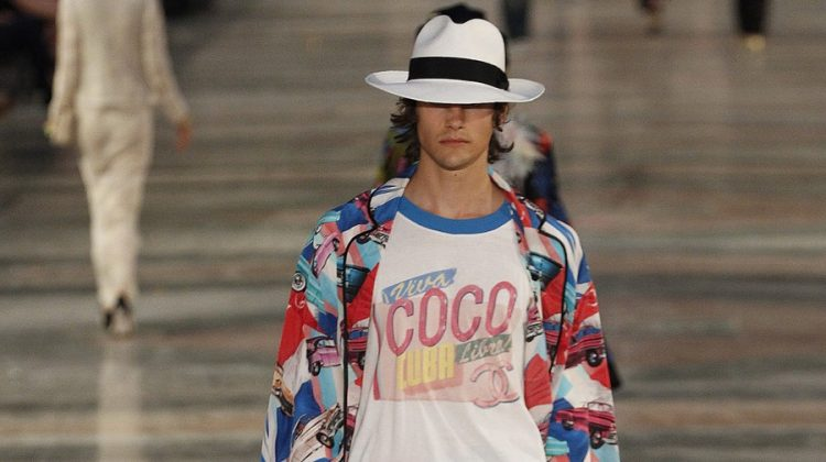 Chanel Travels to Havana, Cuba for Cruise 2017 Show