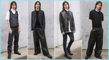 Diesel Black Gold Thinks Utilitarian for Hybrid Resort Fashions