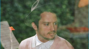 Elijah Wood Connects with Nylon, Talks 'The Trust'