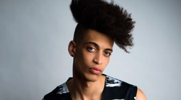 New Kid on the Block: Alex Oko Osi by Mark Benjamin