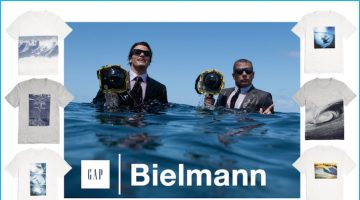 Fashionisto Interview: Brian & Brent Bielmann Bring Surfer Aesthetic to Gap