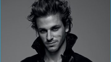 Gaspard Ulliel Goes Editorial for Numéro Homme