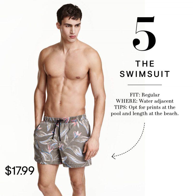 HM 2016 Mens Shorts 005 800x813 h&m men 2016 shorts summer style guide,Hm Swimwear Mens